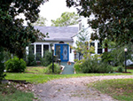 my home, Heaven Scent Bed and Breakfast, Deltaville, VA